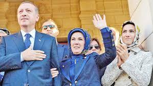Sümeyye Erdoğan Bayraktar Kimdir?