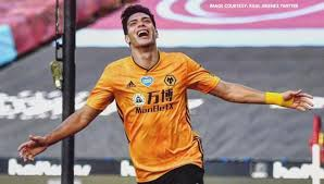Raul Jimenez could be 'on his way' to Man United as Wolves edge ...