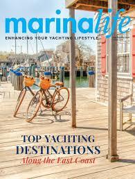 marinalife magazine spring 2018 by
