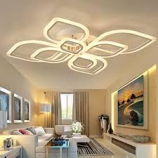 led ceiling light modern