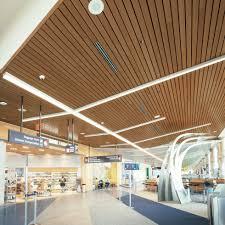 wood ceilings planks panels
