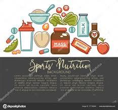 sports nutrition fitness gym tary
