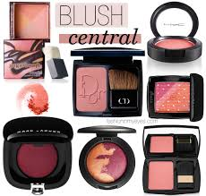8 great blushes for fall 2016 fashion