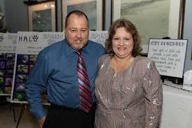David and Lora Smith   Vero News