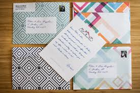 Fully Handwritten Letters – Ballpoint Marketing