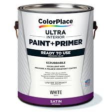 Kilz Barn Paint White 1 Gallon Walmart Com Walmart Com