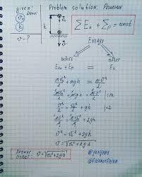 physics problems