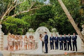 average south florida wedding cost