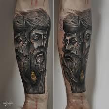 Mircy Chce Tatuaz W Klimacie Slowian Wikindzow Rdsx Wykop Pl