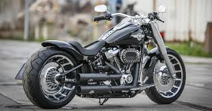 harley davidson fat boy motorcycles
