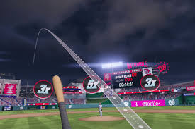 Mlb Home Run Derby Vr Lets You Launch Dingers From Your House Polygon