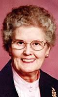 Effie Hamilton (1926 - 2012) - Obituary