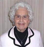 Obituary of Ina E. Smith