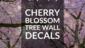 Funky Christmas Tree Wall Decals