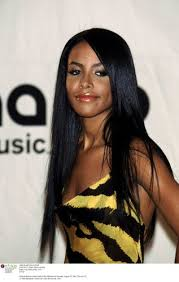 Beautiful Life: Aaliyah Haughton - The Randall Barnes Experience