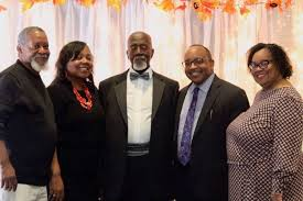 Anthony Brooks Sr., civil rights leader, minister and educator in  Henderson, Evansville, died Sunday