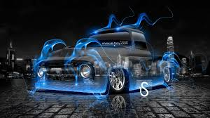 cool truck wallpapers 70 images