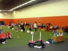 fitness facility als