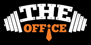 the office gym and fitness center