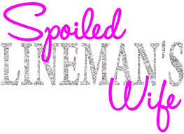 Amazon Com Spoiled Linemans Wife Sticker Decal Everything Else