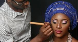 benin city best makeup artist in benin