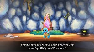 Pokemon Mystery Dungeon DX: Evolution and Mega Evolution Guide for ...
