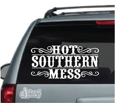 Country Girl Car Decals Stickers Decal Junky