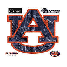 New Realtree Camo College Wall Arts And Decals By Fathead Realtree B2b