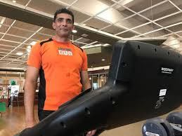 lenexa man to run 100 miles for charity