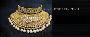 want to sell gold jewelry for cash