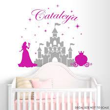 Wall Decal Girl On Bike Girly Christmas Tree Baby Nursery For Design Companies Bedroom Vamosrayos