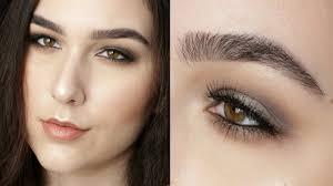 smokey eye makeup for small eyes you