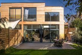 prix maison bois architecture bois