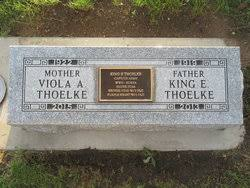 Viola Adeline Anderson Thoelke (1922-2015) - Find A Grave Memorial