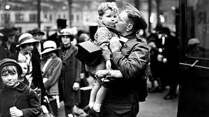 BBC Radio 2 - The People's Songs, We'll Meet Again - Britain in World War II
