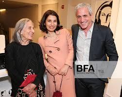 Ada Katz, Vivian Katz, Dennis Freedman at Dennis Freedman, Yvonne ...