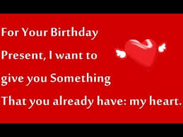 happy birthday quotes wishes for girlfriend