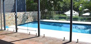 Raphs Glass Pool Fencing Brisbane Services