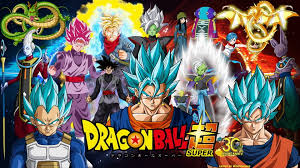 wallpaper dragon ball super dragon