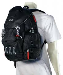 oakley stealth black backpack cepar