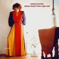 atlantic sonata by Canary Burton