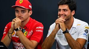 Carlos Sainz 'fully committed' to McLaren before Ferrari F1 transfer