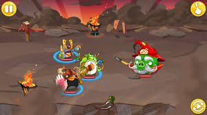 Magic Shield - 1 | Angry Birds Wiki