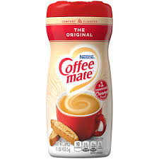 original coffee creamer powdered