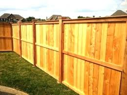 4 X 6 Fence Post Caps Ft 4 4 Posts Hole Size Suresidencia Info