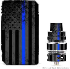 Usa Heart Flag Thin Blue Line Distressed Sticker 4 Rear Window Cutout Decal Auto Parts And Vehicles Car Truck Graphics Decals Magenta Cl