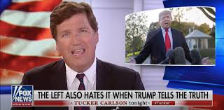 Fox News uses the word 'hate' much more than MSNBC or CNN