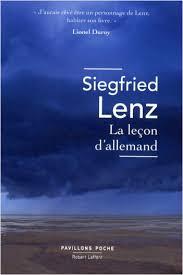 siegfried lenz un grand écrivain de l