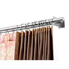 curtain rods 12 feet long the best
