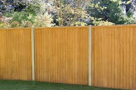 6ft X 5ft 1 83m X 1 52m Closeboard Fence Panel Forest Garden